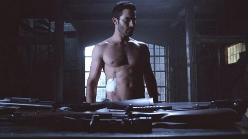 "Teen Wolf Recap 8/11/14: Season 4 Episode 8 ""Time of Death"""