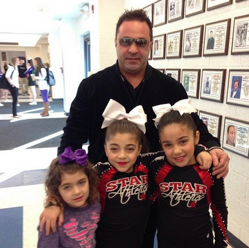 Teresa and Joe Giudice Claim They Pled Guilty and Took Deal to Protect Their Kids