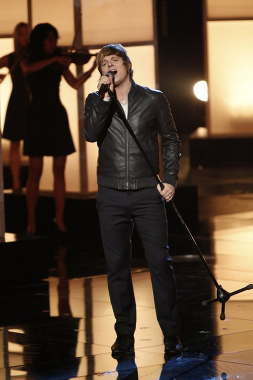 CDL Giveaway: Tickets to See 'The Voice' Runner-Up Terry McDermott LIVE in NYC!
