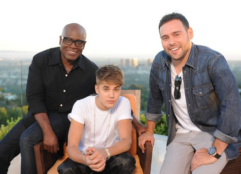 """The X Factor USA 2012 Season 2 Episode 9 """"Judges' Holmes"""" Recap 10/10/12"""