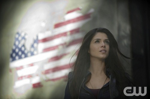 "The 100 RECAP 3/19/14: Season 1 Premiere ""Pilot"""