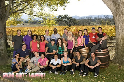 """The Amazing Race 2012 Recap: Season 20 Episode 2 """"You Know I'm Not As Smart As You"""" 2/26/12"""