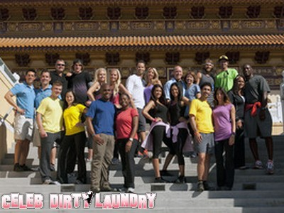 The Amazing Race Season 19 Episode 4 Live Recap 10/16/11