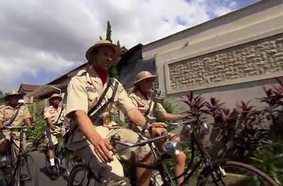 The Amazing Race Season 19 Episode 3 Live Recap 10/09/11