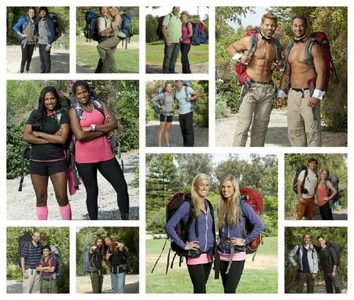The Amazing Race Season 21 Premiere Recap 9/30/12