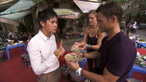 The Amazing Race RECAP 3/17/13: Season 22 Episode 5