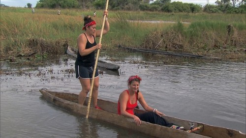 The Amazing Race RECAP 3/31/13: Season 22 Episode 7