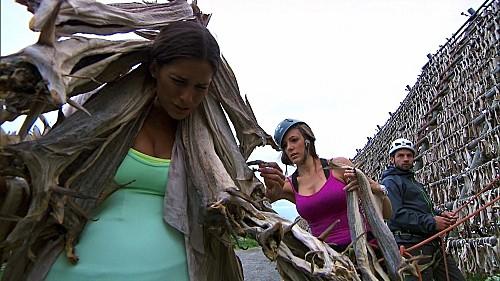 "The Amazing Race RECAP 10/20/13: Season 23 Episode 4 ""Beards in the Wind"""