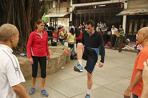 "The Amazing Race RECAP 3/2/14: Season 24 Episode 2 ""Baby Bear's Soup"""