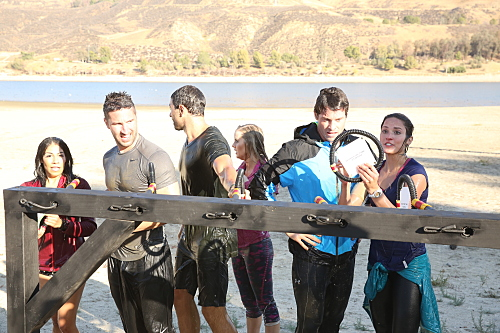"""The Amazing Race Recap - Tokyo Blunders: Season 26 Episode 1 Premiere """"Great Way to Start a Relationship"""""""