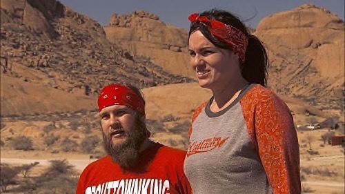 """The Amazing Race Recap - U-Turns in Namibia: Season 26 Episode 7 """"Back in Business"""" and Episode 8 """"Moment of Truth"""""""
