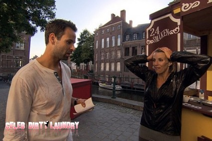 The Amazing Race Season 19 Episode 11 Live Recap 12/04/11