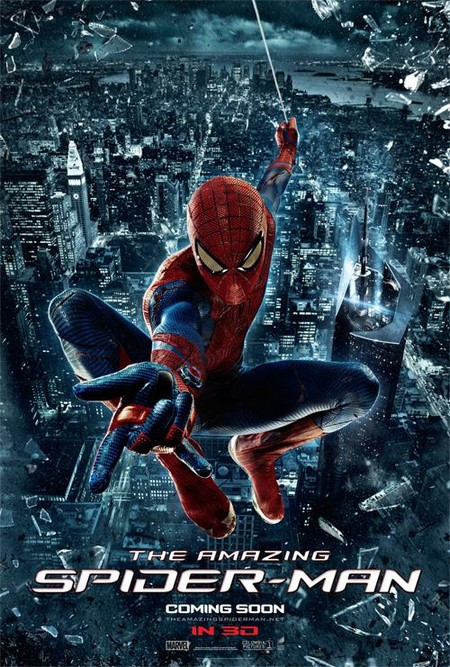 CDL Movie Review: The Amazing Spider-Man