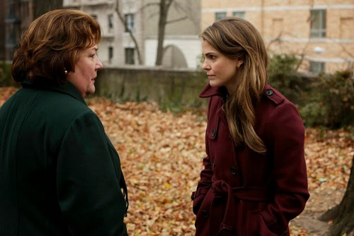 "The Americans RECAP 3/19/14: Season 2 Episode 4 ""A Little Night Music"""