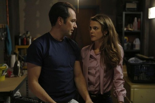 """The Americans RECAP 4/23/14: Season 2 Episode 9 """"Martial Edge"""""""