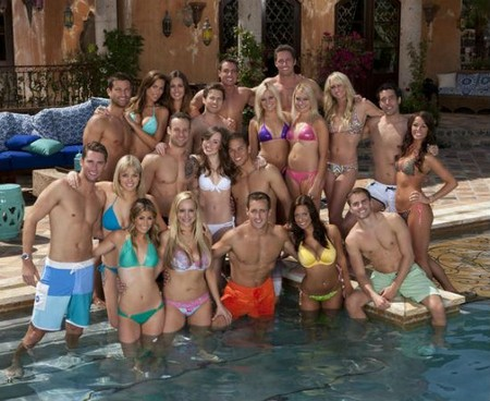 The Bachelor Pad 2012 Season 3 Premiere 7/23/12