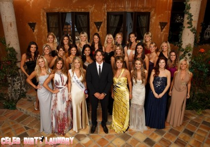 The Bachelor 'Women Tell All' Wrap-Up