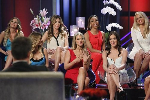 "The Bachelor RECAP 3/4/13: ""The Women Tell All"""