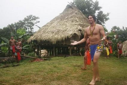 The Bachelor Season Recap: 16 Episode 6 'Panama' 2/6/12