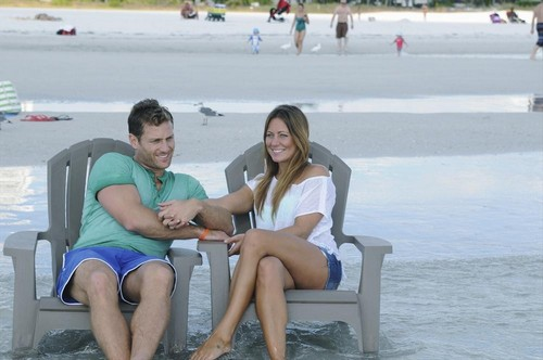 "The Bachelor 2014 RECAP 2/24/14: Season 27 Episode 8 ""Hometown Dates"""