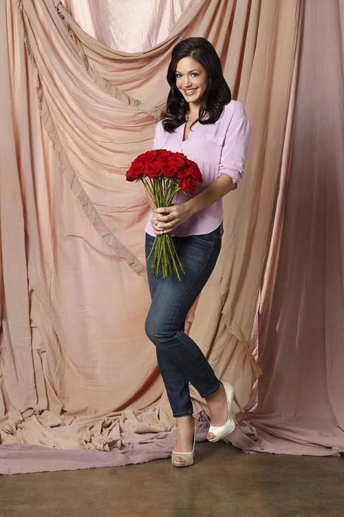 "The Bachelorette 2013 Desiree Hartsock ""The Men Tell All"" RECAP 7/22/13"