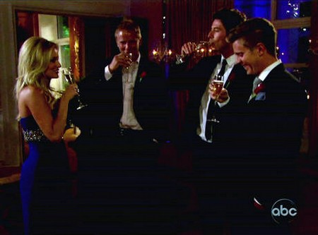 The Bachelorette 2012 Emily Maynard Episode 9 Recap 7/9/12