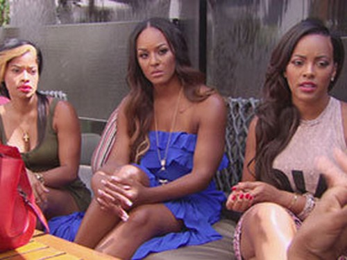 Basketball Wives LA RECAP 2/24/14: Season 3 Episode 2