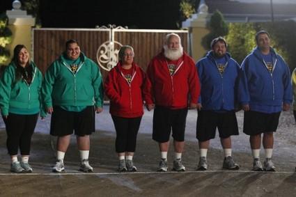 The Biggest Loser Season 13 Episode 1 Premiere Wrap-Up