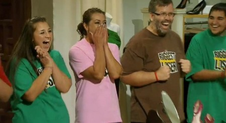 The Biggest Loser 2012 Recap: Season 13 Episode 14 'Makeover Week' 4/3/12