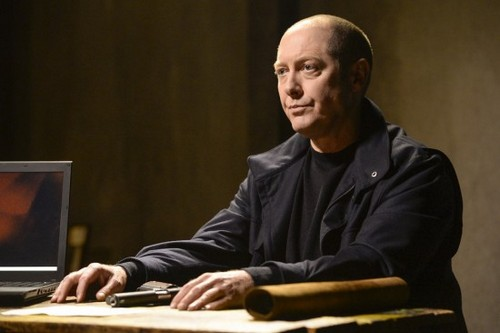 "The Blacklist Recap 1/13/14: Season 1 Episode 11 ""The Good Samaritan Killer"""