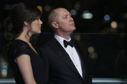 "The Blacklist RECAP 9/30/13: Season 1 Episode 2 ""The Freelancer"""