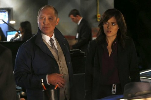"The Blacklist RECAP 10/7/13: Season 1 Episode 3 ""Wujng"""