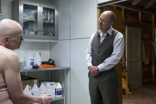 "The Blacklist RECAP 10/14/13: Season 1 Episode 4 ""The Stewmaker"""