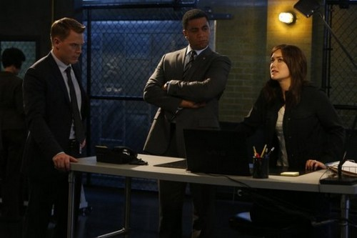 "The Blacklist RECAP 10/21/13:  Episode 5 ""The Courier"""