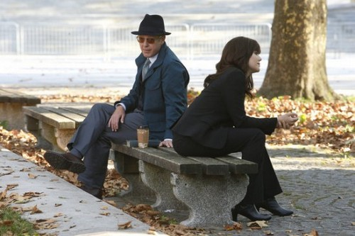 "The Blacklist RECAP 10/28/13: Season 1 Episode 6 ""Gina Zanetakos"""