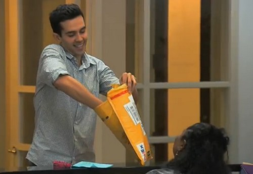 "The Carbonaro Effect RECAP 6/5/14: Season 1 Episode 5 ""Don't Freeze Me"""
