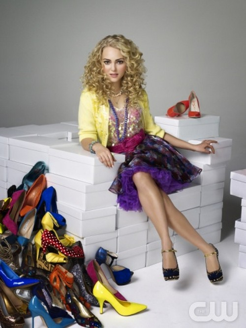 "The Carrie Diaries Episode 1 ""Pilot"" Recap 01/14/13"