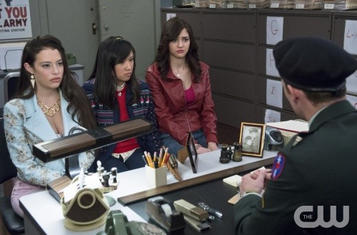 "The Carrie Diaries RECAP 1/10/14: Season 2 Episode 10 ""Date Expectations"""