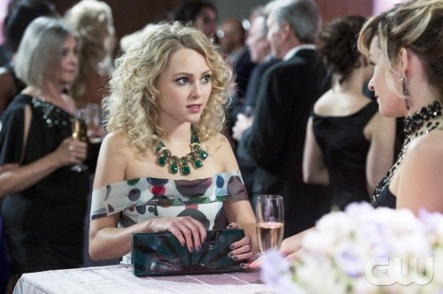 """The Carrie Diaries RECAP 1/17/14: Season 2 Episode 11 """"Hungry Like the Wolf"""""""
