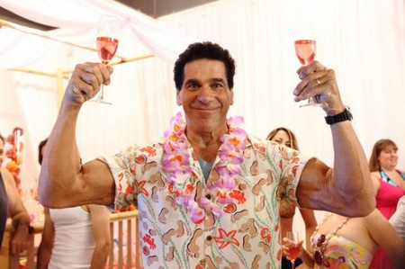 "The Celebrity Apprentice 2012 Recap: Episode 6 ""Crystal Light ?Mocktail? Party"" 3/25/12"