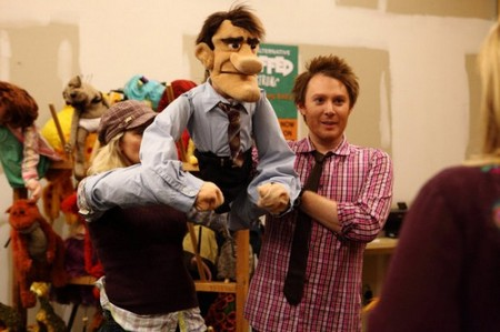 The Celebrity Apprentice 2012 Recap: Episode 9 'Puppet Up' 4/15/12