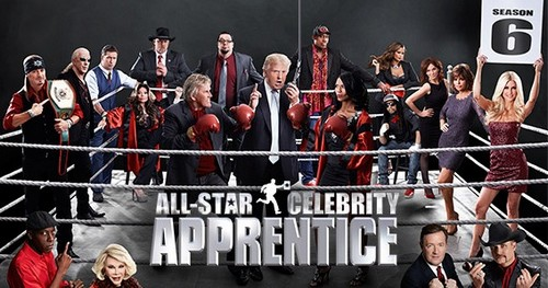 All-Star Celebrity Apprentice Contestants Announced