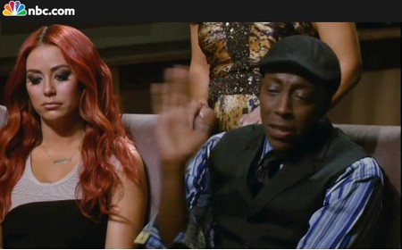 The Celebrity Apprentice 2012 Recap: Episode 8 'Ad Hawk' 4/8/12