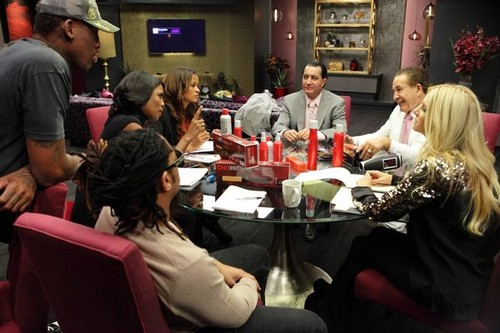 "Celebrity Apprentice 2013 RECAP 3/24/13: Season 6 Episode 4 ""All-Stars"""