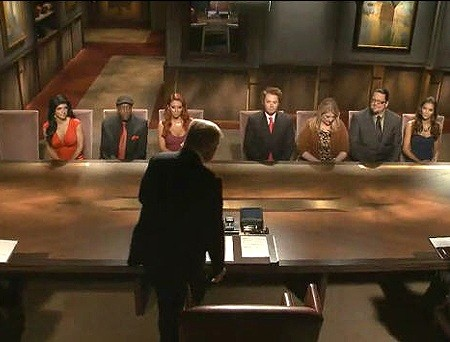 The Celebrity Apprentice 2012 Recap: Episode 10 'Winning by a Nose' 4/22/12