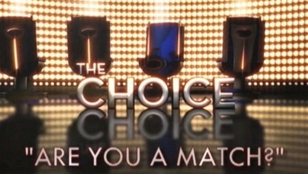 The Choice 2012 Season 1 Episode 2 Recap 6/14/12