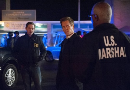 """The Following RECAP 4/22/13: Episode 14 """"The End is Near"""""""