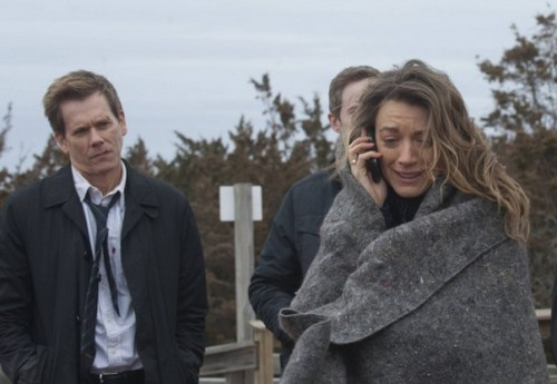 """The Following RECAP 4/29/13: Episode 15 """"The First Chapter"""""""
