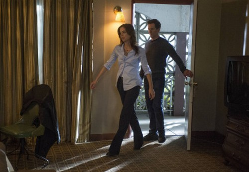 "The Following RECAP 2/17/14: Season 2 Episode 5 ""Reflection"""