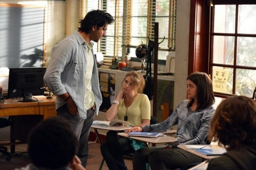 "The Fosters RECAP 6/17/13: Episode 3 ""Hostile Acts"""